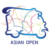 ISU Challenger - Asian Open Figure Skating Trophy 2018